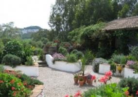 Casa Rural Cortijo Román