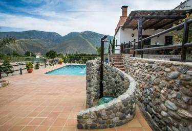 Casas rurales en orgiva cerca de la playa for Casas rurales en asturias con piscina y cerca dela playa