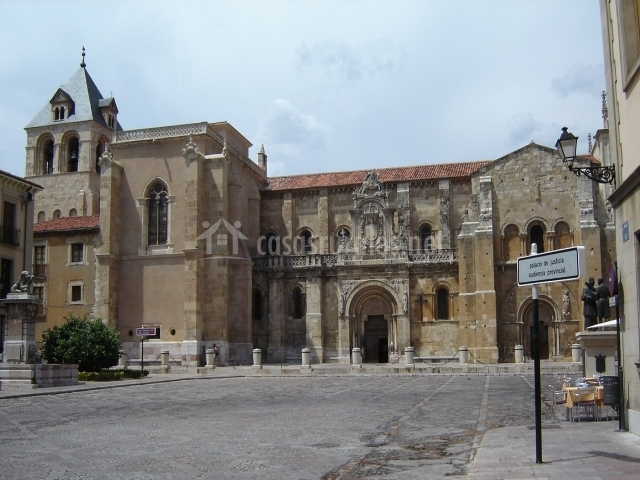 San Isidoro, León