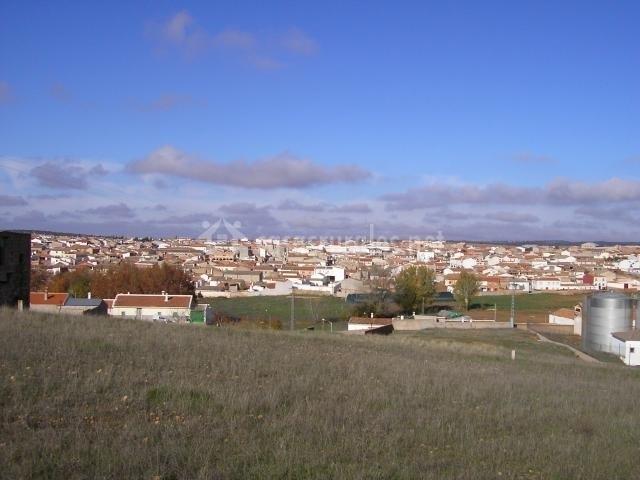 Pueblo de Ossa de Montiel