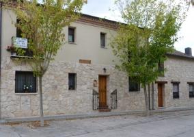 Casa Rural Camino del Río