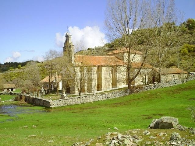 Santuario de Nuestra Señora de las Fuentes
