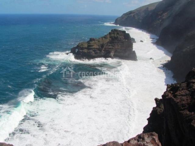 Zona de playas del entorno