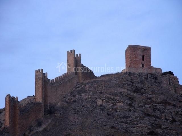 Torre del Andador