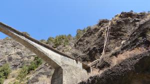 Puente en Tenerife