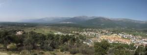 Valle del Tiétar. Ávila