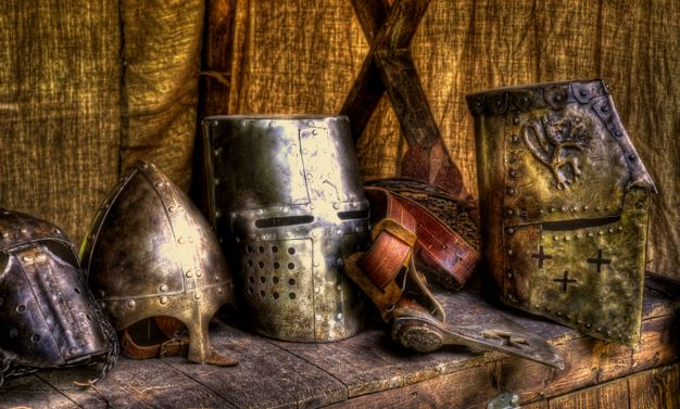 Turismo rural medieval