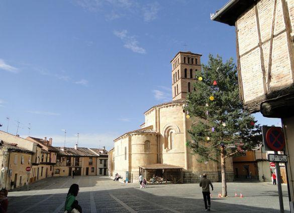 Barrio de San Lorenzo