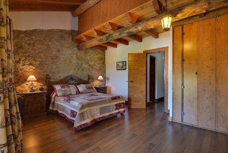 Neila Rural- Dormitorio