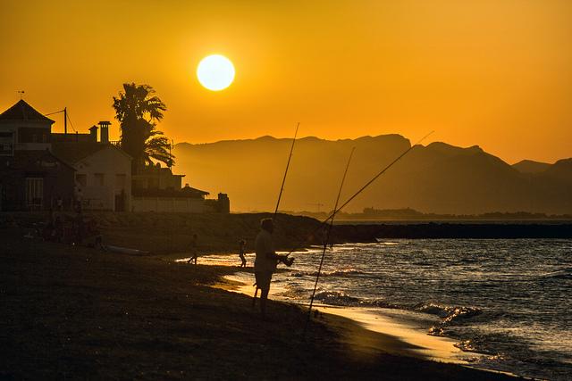 Los Mejores Destinos Para La Pesca Deportiva Blog De Turismo Rural