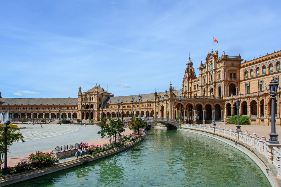 Sevilla_pixabay