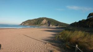 Playa de Rodiles_Javier Habladorcito