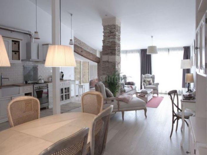 Apartamento SPA Parellada-Casasrurales.net