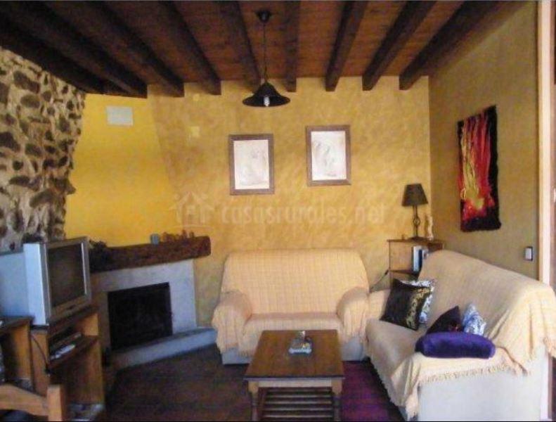 Casa Hebras SPA-Casasrurales.net