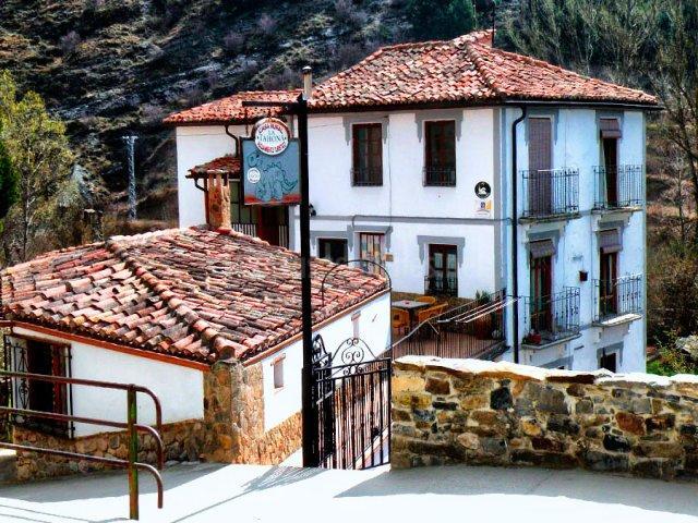 Las casas rurales m s econ micas de espa a blog de turismo rural - Casa rural la tramonera ...