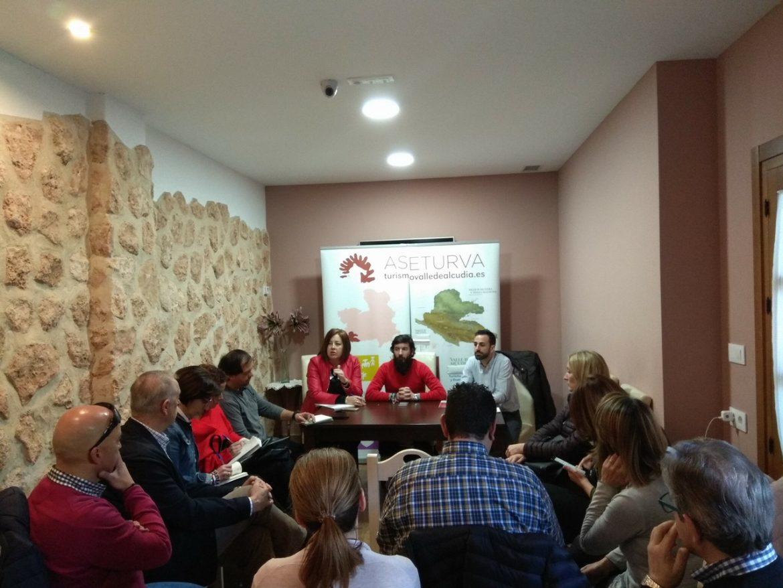 I Encuentro Turismo Rural-Casasrurales.net