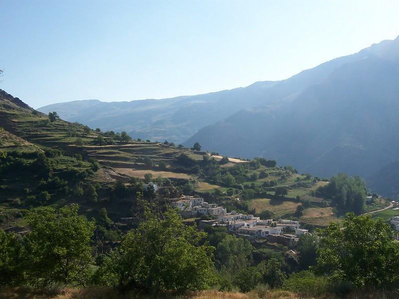 Por los caminos de Málaga-FLICKR
