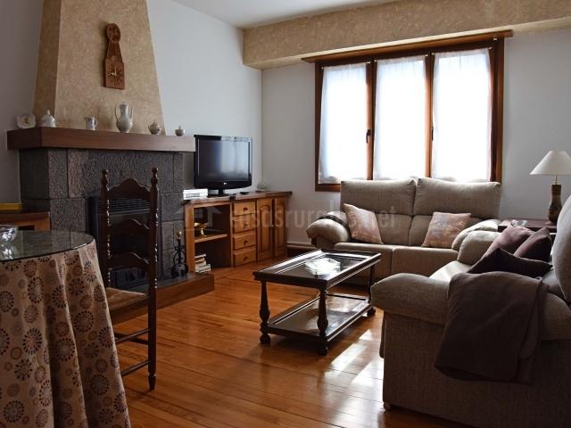 Apartamento rural Tanco-Casasrurales.net