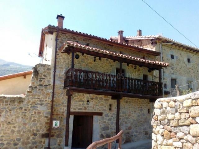 Camino de la Torre-Casasrurales.net