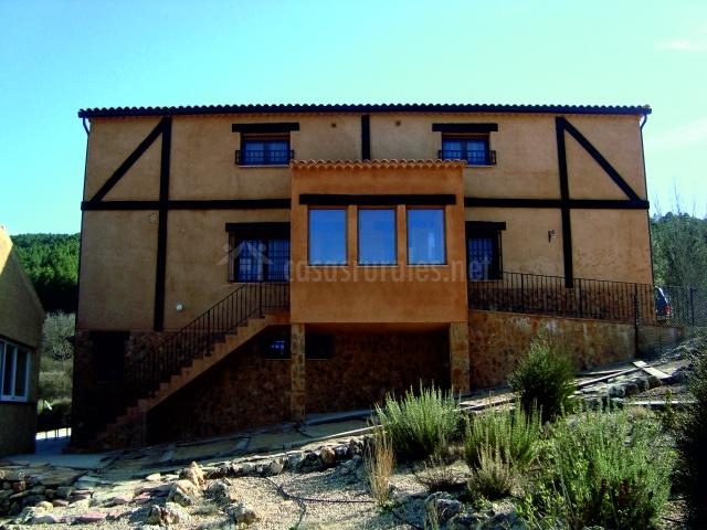 El Fresno Casas Rurales-Casasrurales.net