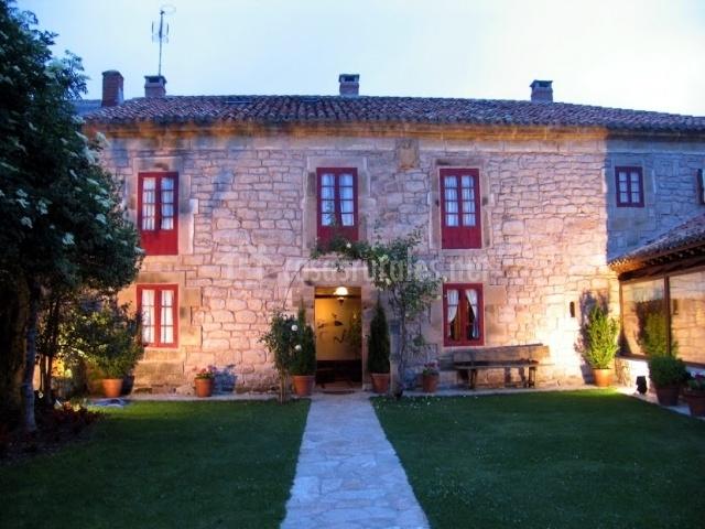 La Casa de Campoo-Casasrurales.net