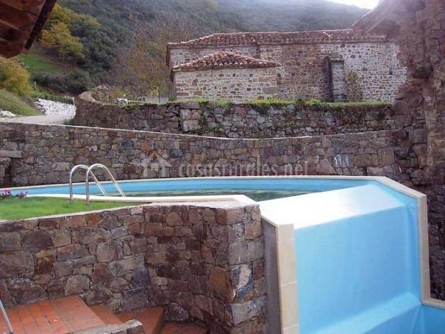 La Casa de las Chimeneas-Casasrurales.net
