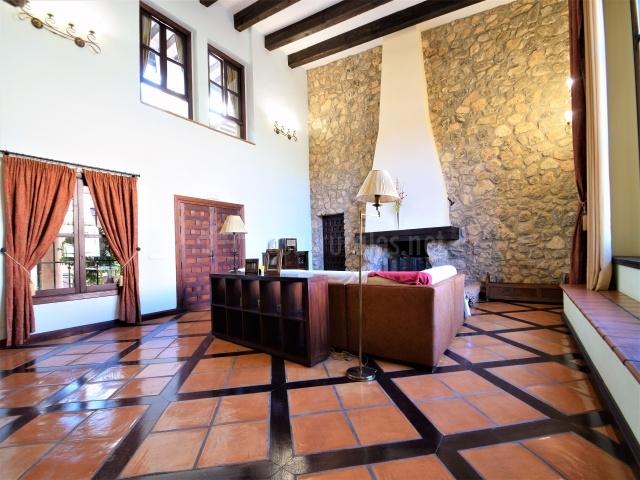 Palacete Belmonte-Casasrurales.net