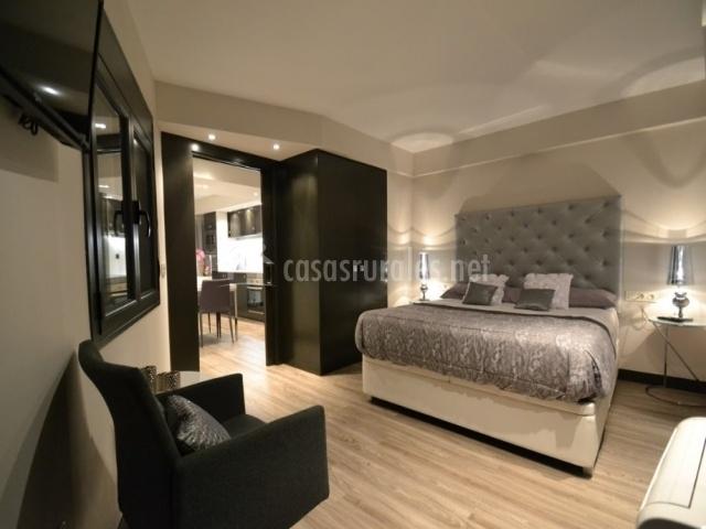 Apartamento Plata-Casasrurales.net