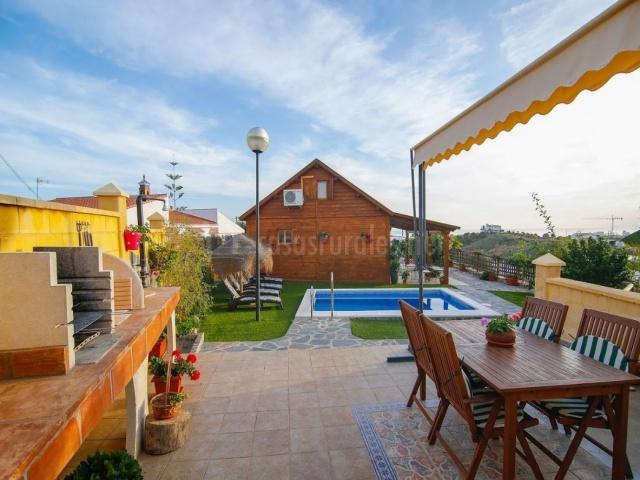 Casa Alegría-Casasrurales.net
