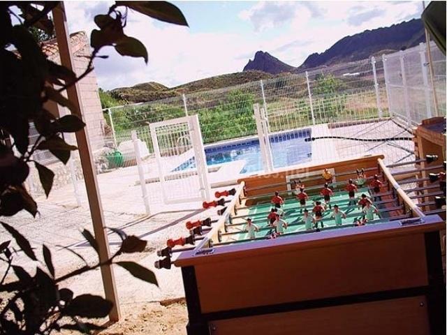 Casa Estrella-Casasrurales.net