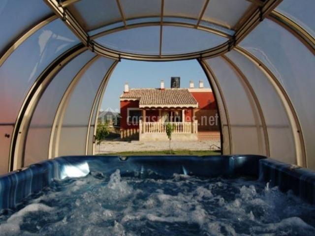 Casa Ruiz-Casasrurales.net