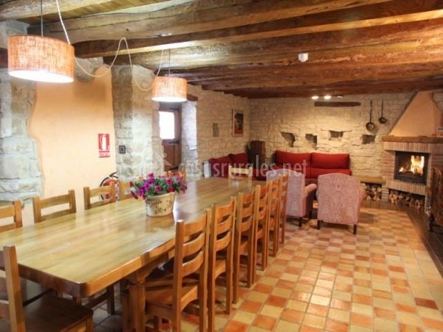 Casa Rural Fernandoegea-Casasrurales.net