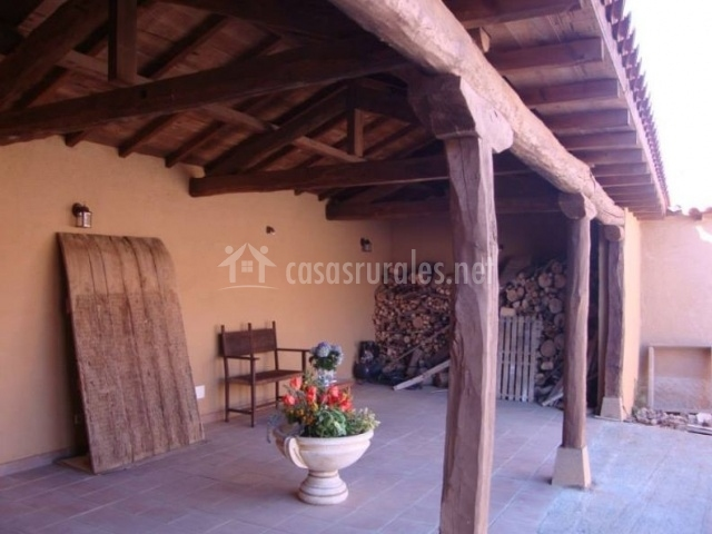 Casa rural Betania-Casasrurales.net