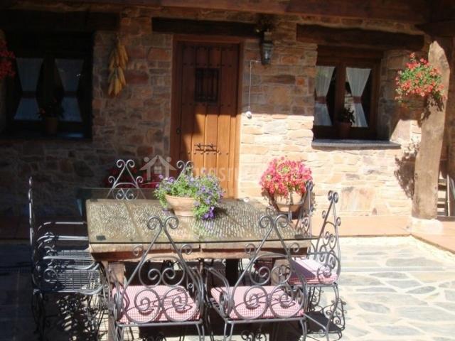 Casa rural Dorinda-Casasrurales.net