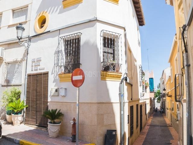 Casa rural El Rincón de Ulea-Casasrurales.net