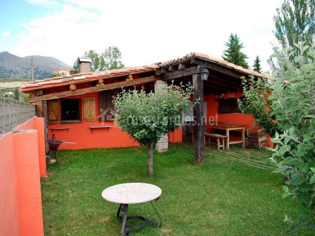 El Gallinero-Casasrurales.net