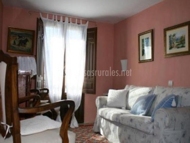 La Casa de la Abuela-Casasrurales.net