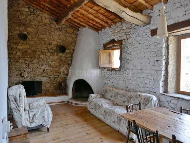 La Casa de Salce-Casasrurales.net