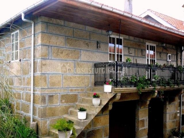Sala Darriba-Casasrurales.net