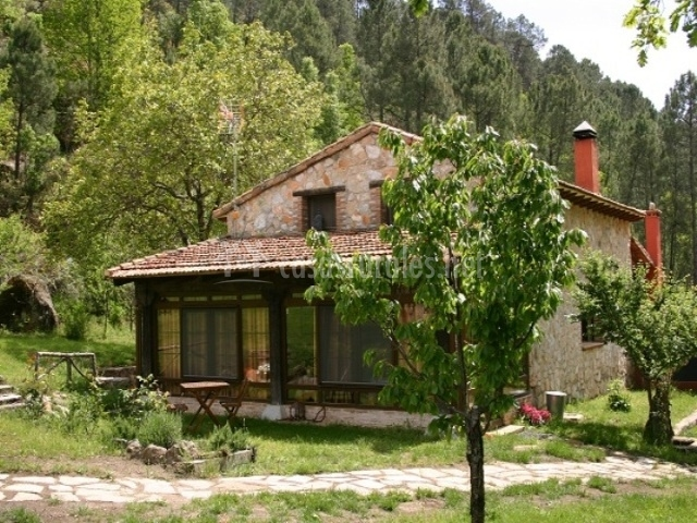 Casa Carmela-Casasrurales.net