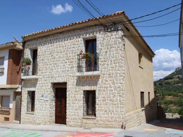 Casa rural Los Montones-Casasrurales.net
