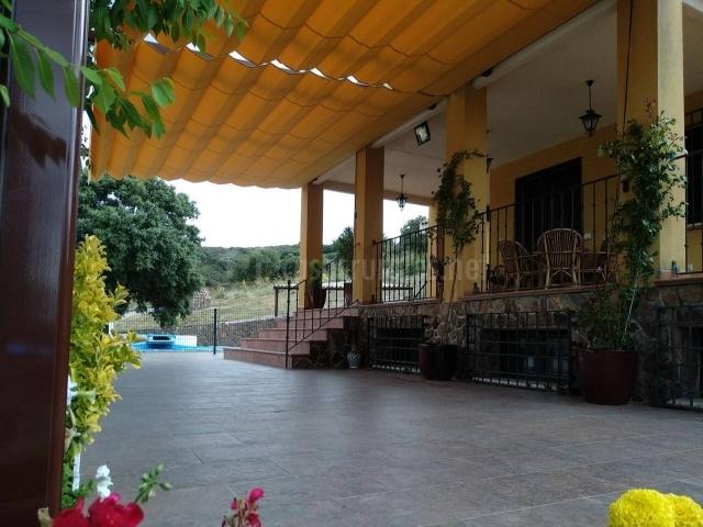 Finca rural Casa Victoria-Casasrurales.net