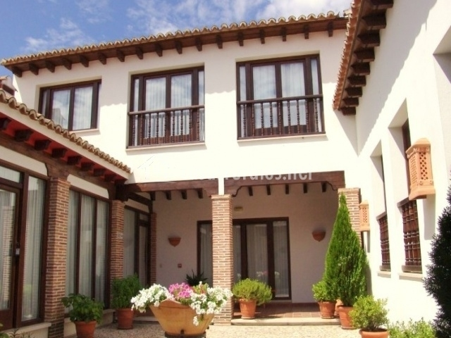 La Barataria-Casasrurales.net