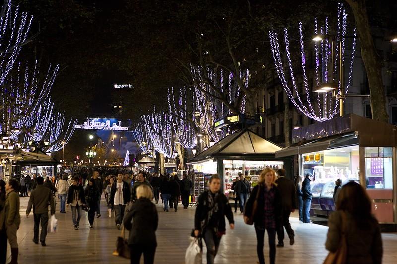 Ajuntament Barcelona-FLICKR