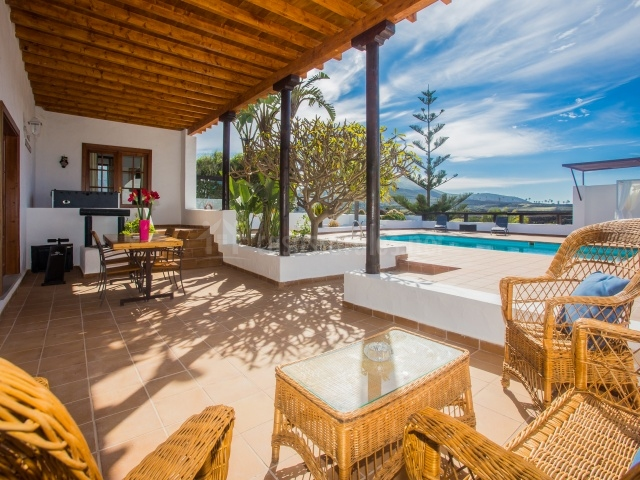 Casa Rural El Quinto-Casasrurales.net