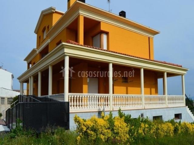 Villa Lodosa-Casasrurales.net