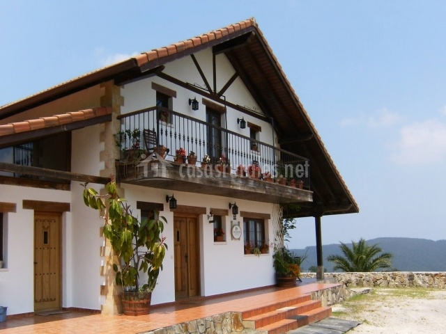 Vivienda Rural La Joma-Casasrurales.net