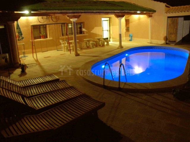 Hotel Rural Las Aldabas-Casasrurales.net
