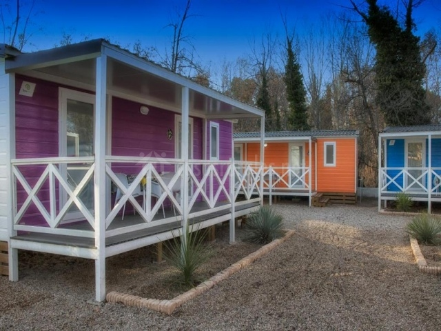 Camping Internacional Aranjuez-Casasrurales.net