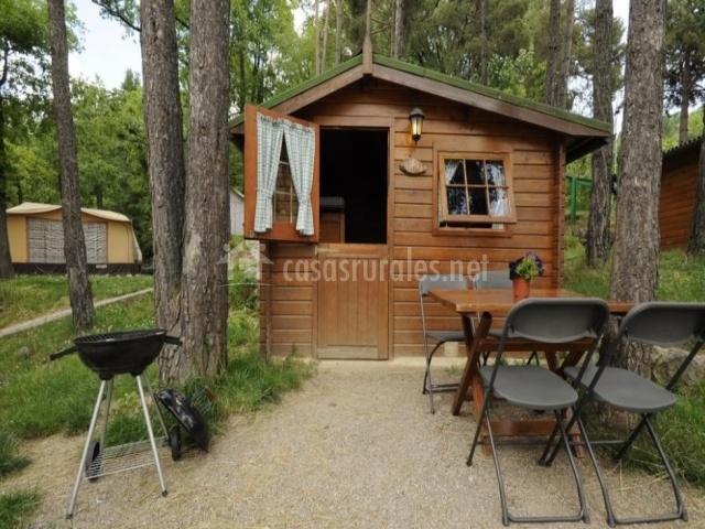 Camping Repòst de Pedraforca-Casasrurales.net
